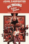 Big Trouble in Little China Legacy Edition TPB Vol 01