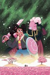 Steven Universe Ongoing #27 Main Pena Cover
