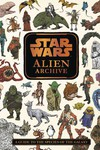 Star Wars Alien Archive HC