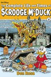 Complete Life & Times Uncle Scrooge HC Vol 01 Rosa