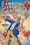 Amazing Fantastic Incredible Marvelous Memoir TPB