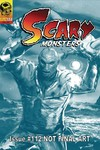 Scary Monsters Magazine #112