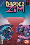 Invader Zim #42 Cover A