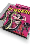 Pre Code Classics Tales of Horror Slipcase Ed Vol 03