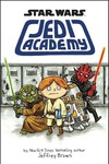 Star Wars Jedi Academy Yr SC Vol 01