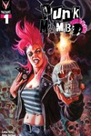 Punk Mambo #1 (of 5) (Cover A - Brereton)