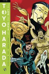 Life & Death of Toyo Harada #2 (of 6) (Cover C - Haspiel)