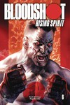 Bloodshot Rising Spirit #6 (Cover A - Massafera)