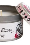 DC Heroes Harley Quinn 5.6oz Scented Candle Tin