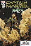 Captain Marvel #3 (2nd Printing)