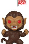Great Ape Goku 6-Inch Pop! Vinyl Figure EE Exclusive