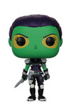 Pop Marvel Games: Guardians of the Galaxy The Telltale - Gamora Vinyl Figure