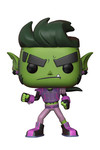 Pop Television: Teen Titans Go The Night Begins To Shine - Beast Boy Vinyl Figure