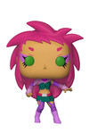 Pop Television: Teen Titans Go The Night Begins To Shine - Starfire Vinyl Figure