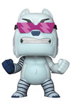 Pop Television: Teen Titans Go The Night Begins To Shine - Bear Vinyl Figure