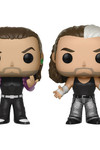Pop WWE Hardy Boyz Vinyl Figure 2-Pack