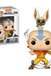 Pop & Buddy: Avatar - Aang w/ Momo