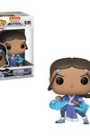 Pop Animation: Avatar - Katara