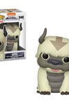 Pop Animation: Avatar - Appa