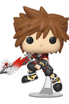 Pop Disney: Kingdom Hearts 3 - Sora w/ Ultimate Weapon