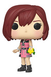 Pop Disney: Kingdom Hearts 3 -Kairi W/ Hood