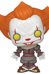 Pop Movies IT Chapter 2 Pennywise Open Arms