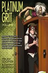 Platinum Grit TPB Vol. 01