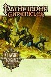 Pathfinder Chronicles Classic Treasures Revisited