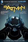 Batman HC Vol. 04 Zero Year Secret City