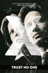 X-Files Trust No One SC (Prose)