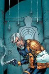 Deathstroke #14 (Davis Variant Cover Edition)