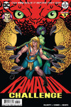 Kamandi Challenge #3 (of 12) (Conner Variant Cover Edition)