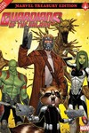 Guardians of the Galaxy All New Marvel Treasury Edition TPB