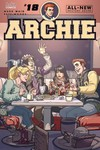 Archie #18 (Cover A - Regular Pete Woods)