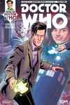 Doctor Who 11th Year 3 #6 (Cover A - Alves)