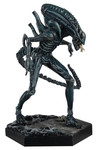 Alien Predator Figure Coll Mag #7 Xenomorph Warrior From Aliens