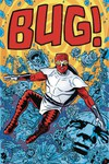 Bug the Adventure of Forager TPB