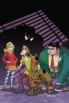 Scooby Doo Team Up #36