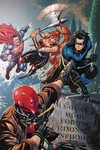 Red Hood & the Outlaws TPB Vol 03 Bizarro Reborn Rebirth