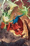 Supergirl TPB Vol 03 Girl of No Tomorrow Rebirth