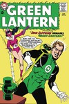 Green Lantern the Silver Age TPB Vol 03