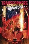 Transformers Redemption of Dinobots TPB
