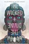 Wicked & Divine #34 (Cover A - McKelvie & Wilson)