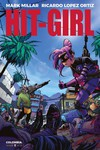 Hit-Girl #2 (Cover A - Reeder)