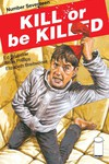 Kill or Be Killed #17 (Cover A - Phillips)