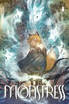Monstress #15 (Cover A - Takeda)