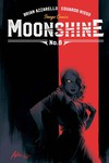 Moonshine #8 (Cover B - Albuquerque)