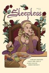 Sleepless #4 (Cover A - Del Duca & Sallah)