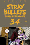 Stray Bullets Sunshine & Roses #34