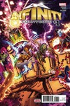 Infinity Countdown #1 (of 5)